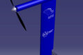 RA Project - Test Bench CAD