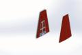 DART Project - New Rocket Flaps
